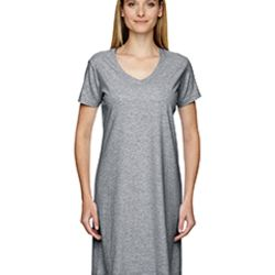 Ladies' V-Neck Cover-Up Thumbnail