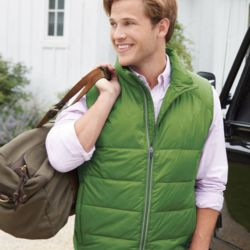 Durango Packable Puffer Vest Thumbnail