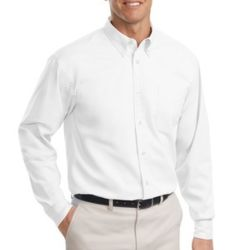 Tall Long Sleeve Easy Care Shirt Thumbnail