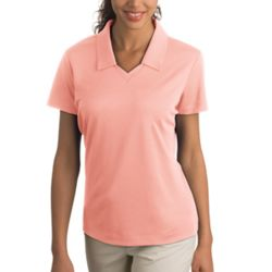 Ladies Dri FIT Micro Pique Polo Thumbnail
