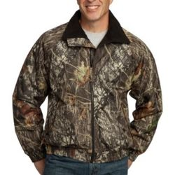 Waterproof Mossy Oak ® Challenger™ Jacket Thumbnail