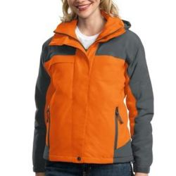 Ladies Nootka Jacket Thumbnail