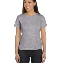 Ladies' Premium Jersey T-Shirt Thumbnail