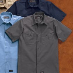 Short Sleeve Work Shirt Thumbnail