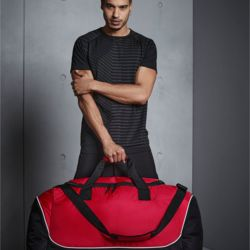 Teamwear Jumbo Kit Bag Thumbnail