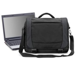 Tungsten Laptop Briefcase Thumbnail