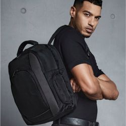 Tungsten Laptop Backpack Thumbnail