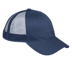 6-Panel Structured Trucker Cap Thumbnail