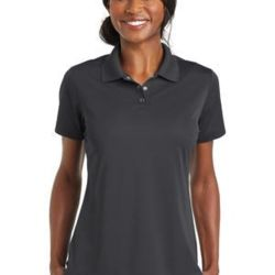 Ladies Micropique Gripper Polo Thumbnail