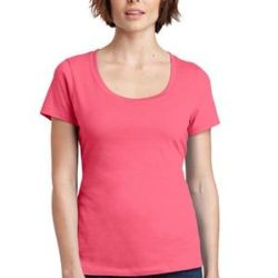 Women's Perfect Weight ® Scoop Tee Thumbnail