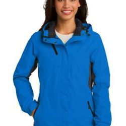 Ladies Cascade Waterproof Jacket Thumbnail
