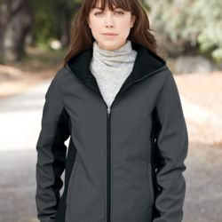 Women's Antero Hooded Soft Shell Jacket Thumbnail
