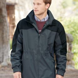 Hard Shell 3-in-1 Systems Parka Outer Shell Thumbnail