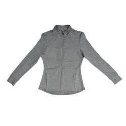AQ322 Women's Full Zip Training Jacket Thumbnail