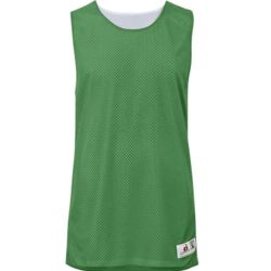 Pro Mesh Youth Challenger Reversible Tank Thumbnail