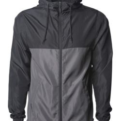 Water-Resistant Lightweight Windbreaker Thumbnail