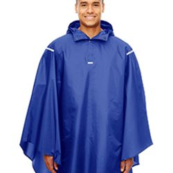 Adult Zone Protect Packable Poncho Thumbnail