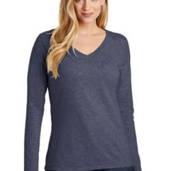 ® Women's Very Important Tee ® Long Sleeve V Neck Thumbnail