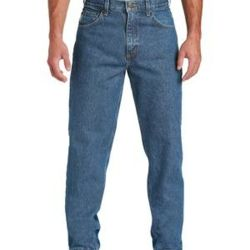 ® Relaxed Fit Tapered Leg Jean Thumbnail